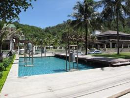 Kata Noi Beach Katathani Phuket Thailand