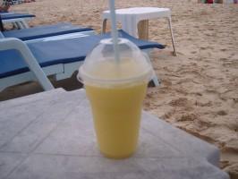 Mango Shake Phuket Thailand