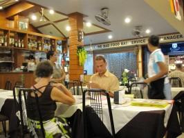 Restaurant Karon Phuket Thailand