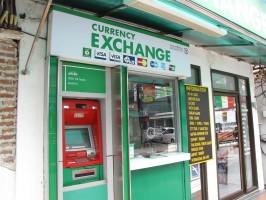 Geldautomat Phuket Thailand