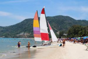 Patong Beach Sport