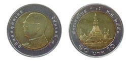 10-baht-thailand