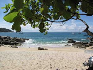 insider tipp ao sane beach
